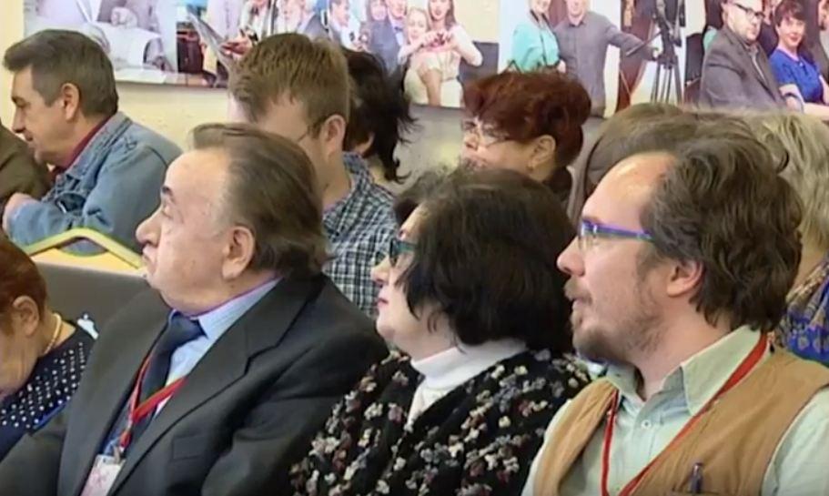 награждение знаком заслуженный учитель москвы 2017